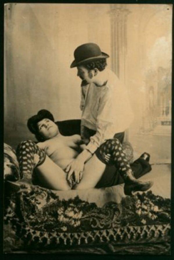 Vintage Porn De